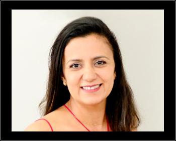 Glaucia Rodrigues Medeiros