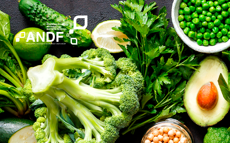 Como a Nutrição pode ajudar nos sintomas da Covid Persistente